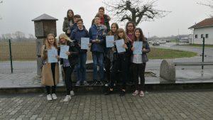 27. Regijsko srečanje mladih raziskovalcev Pomurja