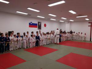 2. kolo Mini judo lige-rezultati