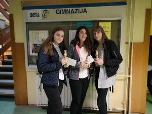 53. Srečanje mladih raziskovalcev Slovenije