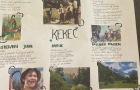 KULTURNI DAN NA DALJAVO – SLOVENSKI LITERARNI JUNAKI IN JUNAKI DANAŠNJEGA ČASA