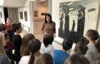 Obisk galerije