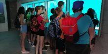 Zaključna ekskurzija osmošolcev